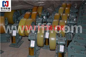 滚轮罐耳:L30、LS30(L30K) 京华滚轮罐耳
