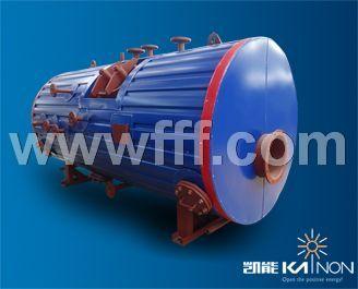 KNLW500/700KW自然循环发电机组余热锅炉
