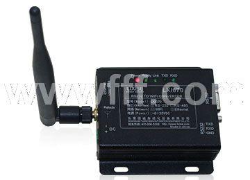 LXI670 WIFI无线数据传输设备