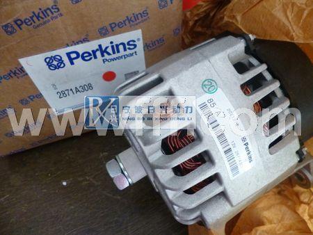 珀金斯/Perkins充电机2871A308