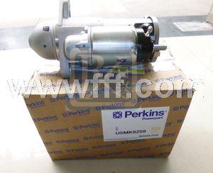 perkins403D-11G起动马达