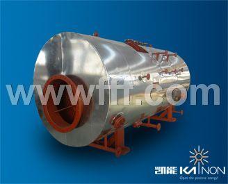 KNLW1000/2000KW自然循环发电机组余热锅炉