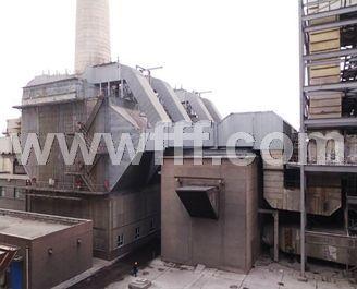 320/300MW发电机组H型鳍片管低温省煤器