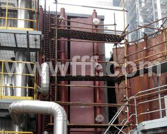 1000MW发电机组H型鳍片管低温省煤器