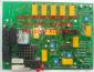 PERKINS发电机控制面板